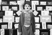 Charlie Chaplin, Komedian yang Terus Dikenang Dunia