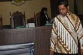 Idrus Marham Yakin Tak Terima Suap Proyek PLTU Riau-1