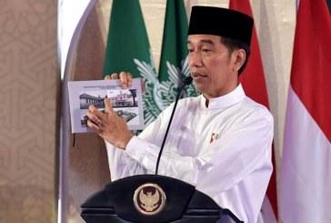 Ini Kicauan Warganet di Twitter dengan Tagar #JokowiPilihanTepat