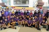 SMP Islam Al Azhar 1 Kebayoran Bergabung dalamAustralian Jamboree 2019