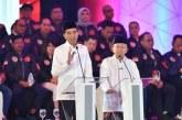 Debat Capres, Romahurmuziy: Prabowo Sempat Salah Tingkah