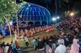 Sepanjang 2019, Banyuwangi Gelar Sendratari Meras Gandrung