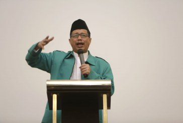 Usamah Instruksikan Kader Parmusi Kedepankan Politik Peradaban