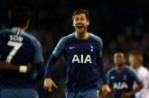 Tottenham Hotspur Terlalu Tangguh Bagi Tranmere Rovers