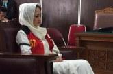 Divonis Tiga Tahun, Sisca Dewi: Jaksa Merekayasa