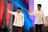 Debat Capres Jokowi Lebih Agresif, Ini Buktinya