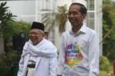 Ma'ruf Amin: Para Kiai Tak Akan Biarkan Jokowi Kalah di Bogor