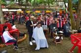 Jokowi Akan Bangun Perumahan untuk Tukang Cukur di Garut