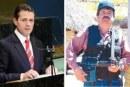 Gembong Narkoba Pernah Suap Presiden Meksiko Rp1,4 Triliun