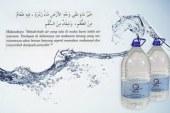 Air Zamzam Penuh Berkah