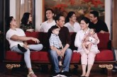 Kisah Inspiratif Buah Hati Jokowi