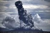 BNPB Tegaskan Gunung Ili Lewotolok Masih Terjadi Erupsi