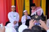 Allah Menakdirkan Jokowi, Bukan Prabowo Subianto