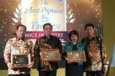 Sabet 2 Penghargaan, DHM Berikan yang Terbaik Buat Pelanggan
