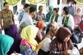 OASE Kunjungi Pusat Pelatihan Pengrajin Batik Kampung Podhek Pamekasan