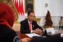 Jokowi Bantah Cerita Sudirman Said Soal Freeport