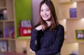 Berusia Muda Alinna Wen Xin Duduki Posisi Bergengsi di OPPO Indonesia