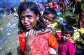 Muslim Rohingya Digencet, Intoleran Ada di Myanmar