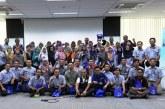 Bridgestone Indonesia Gelar Sosialisasi Kanker