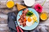 Diet Keto Tingkatkan Kekuatan Fisik