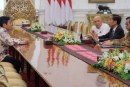 Usai Terima CEO Bukalapak, Jokowi Ungkap Anggaran Riset RI