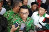 Pendukung Prabowo Terjerat Kasus Hukum, Moeldoko: Introspeksi Dong!