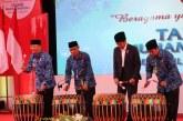 Di Acara Tanwir Muhammadiyah, Jokowi Bicara Isu Kriminalisasi dan PKI