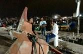 Berkunjung ke Pelabuhan Tambak Lorok, Jokowi Sempat Dikira Tukang Proyek
