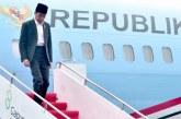 Jokowi Hadiri Sidang Tanwir Muhammadiyah ke-51 Sebagai Tokoh Nasional we