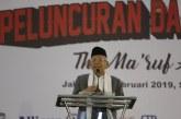 Ma'ruf Amin: Pembuat Hoax Tempatnya di Neraka
