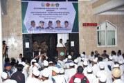 FOTO Panglima TNI ke Pesantren Nahdlatul Ulum Makassar