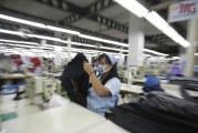 FOTO Tekstil Masih Jadi Primadona