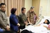 Kena Kanker Darah, Mahfud Minta Masyarakat Doakan Ani Yudhoyono
