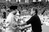 KPU Larang Prabowo Kampanye di Masjid