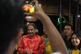 FOTO Menpar Hadiri Gala Dinner Cap Go Meh di Singkawang