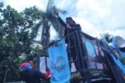 FOTO Unjuk Rasa FSP LEM SPSI Tuntut Cabut Upah Murah