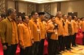 Untuk Bisa Lolos Ambang Batas Parlemen, Hanura Butuh 6 Juta Suara