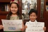 Banyak Muslim Uyghur yang 'Hilang' di Cina