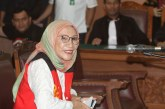 Eksepsi Ditolak, Ratna: Ya Gue Ikhlas Sama Negeri Gue