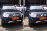Mobil Plat TNI Pengangkut Sembako Prabowo-Sandi Terungkap
