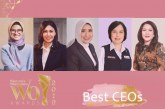 Peraih Women's Obsession Awards 2019 Kategori Best CEOs