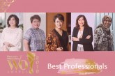 Peraih Women's Obsession Awards 2019 Kategori Best Professionals
