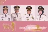 Peraih Women's Obsession Awards 2019 Kategori Best Regional Leaders