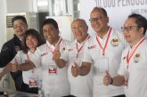 Sofjan Wanandi Gaet 10.000 Pengusaha Dukung Jokowi