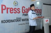 Ketua MPR:  Pemilu Bukan Perang, Prabowo dan Jokowi Kader Terbaik