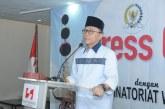 Tetap Independen, Zulkifli Hasan Minta Wartawan Tak Golput