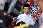 Survei Kompas Elektabilitas Turun, Jokowi Minta Relawan Lebih Militan