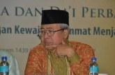Khittah Umat Islam di Dalam Negara Kesatuan Republik Indonesia