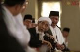 FOTO Usamah Hisyam Buka Musyawarah Nasional Alim Ulama
