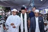 FOTO Panglima TNI Datangi Pesantren Darul Hadits Al-Faqhiyyah
